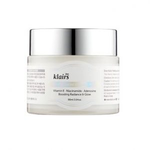 Klairs Freshly Juiced Vitamin E Mask Маска с витамином E, 90 мл
