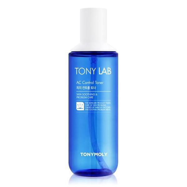 Tony Moly Tony Lab AC Control Toner Тонер для проблемной кожи, 150 мл