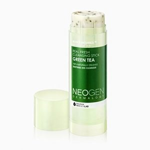 Neogen Dermalogy Real Fresh Cleansing Stick Green Tea Очищающий стик, 80 г