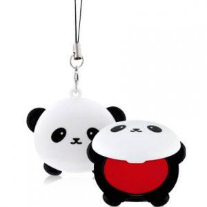 Tony Moly Panda's Dream Pocket Lip Balm Оттеночный бальзам для губ