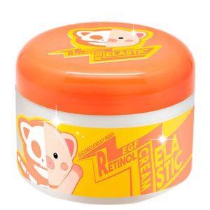 Elizavecca Milky Piggy EGF Elastic Retinol Cream Антивозрастной крем с ретинолом, 100 мл