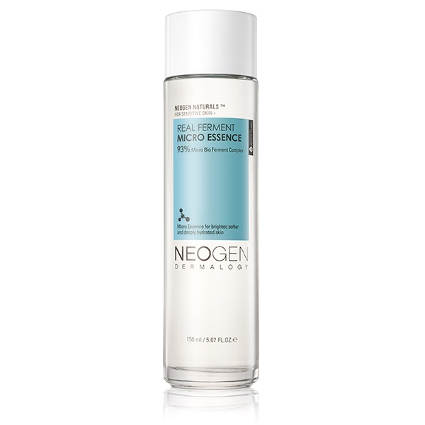 Neogen Dermalogy Real Ferment Micro Essence Ферментированная микро-эссенция, 150 мл