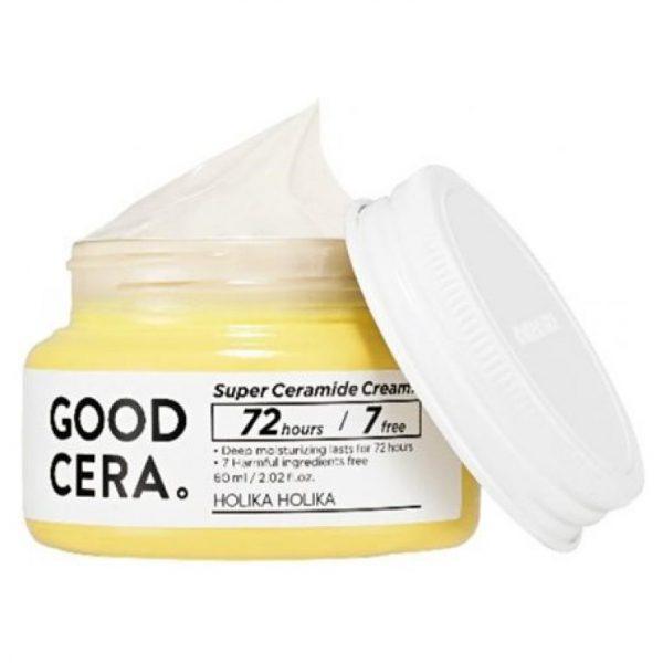 Holika Holika Good Cera Super Ceramide Cream Увлажняющий крем с керамидами