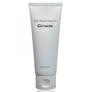 Ciracle Daily Wash Peeling Gel Пилинг-скатка для чувствительной кожи, 100 мл