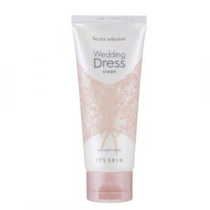 It's Skin Secret Solution Wedding Dress Cream Универсальный осветляющий крем, 100 мл