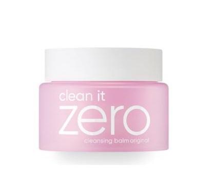 Banila Co Clean It Zero Очищающий крем, 100 мл
