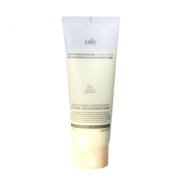 La'dor Moisture Balancing Conditioner Увлажняющий кондиционер для волос, 100 мл