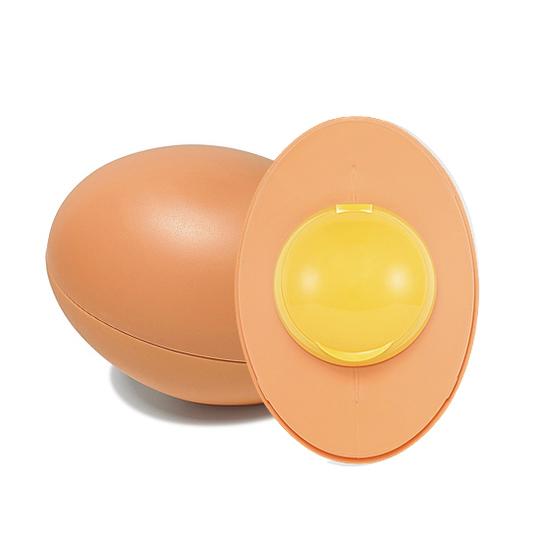 Holika Holika Smooth Egg Skin Cleansing Foam Яичная пенка, 140 мл