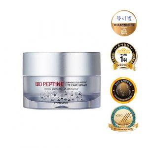Swanicoco Fermentation peptine eye care cream Антивозрастной восстанавливающий крем для глаз, 30 мл