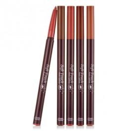 Etude House Soft Touch Auto Lip Liner Контурный карандаш для губ