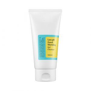 COSRX Low pH Good Morning Gel Cleanser Слабокислотный гель для очищения кожи, 150 мл