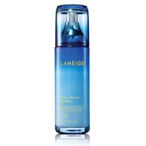 Laneige Perfect Renew Emulsion Восстанавливающая эмульсия
