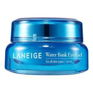 Laneige Water Bank Eye Gel Увлажняющий гель-крем, 25 мл
