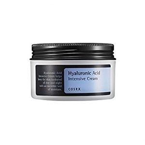 COSRX Hyaluronic Acid Intensive Cream Крем для лица с гиалуроновой кислотой, 100 мл