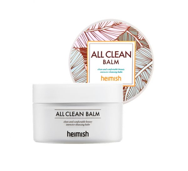 Heimish All Clean Balm Очищающий крем, 120 мл