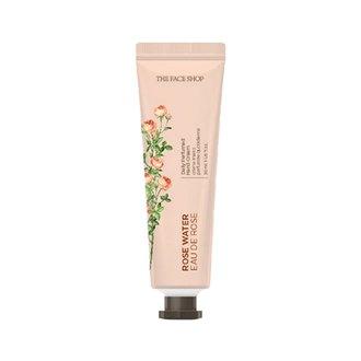 The Face Shop Daily Perfumed Hand Cream Rose Water Парфюмированый крем для рук с экстрактом розы