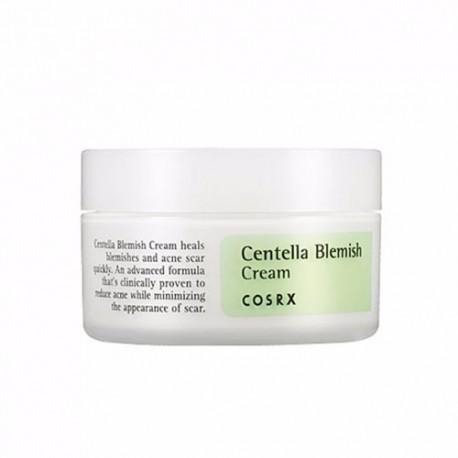 COSRX Centella Blemish Cream Крем с экстрактом центеллы, 30 мл