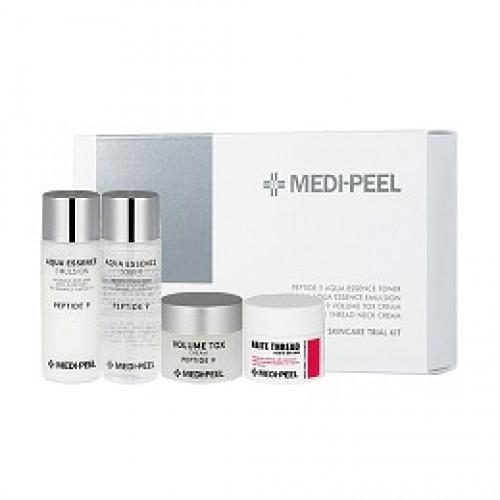 Medi-Peel Peptide 9 Skincare Trial Kit  Увлажняющий набор с пептидами