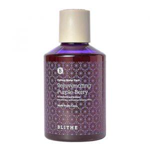Blithe Patting Splash Mask Rejuvenating Purple Berry Омолаживающая сплэш-маска с ягодными экстрактами, 150 мл