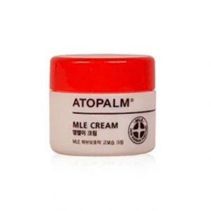 ATOPALM MLE Cream Крем с многослойной эмульсией, 8 мл
