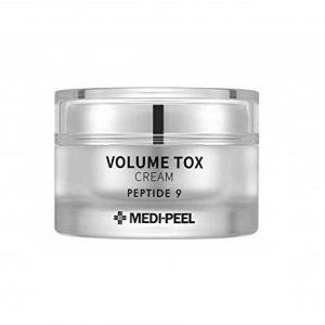 Medi-Peel Peptide9 Volume Tox Cream Омолаживающий крем с пептидами, 50 мл