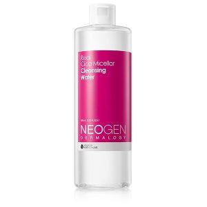 Neogen Real Cica Micellar Cleansing Water Мицеллярная вода