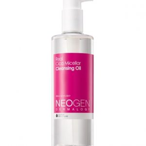 Neogen Real Cica Micellar Cleansing Oil Гидрофильное масло