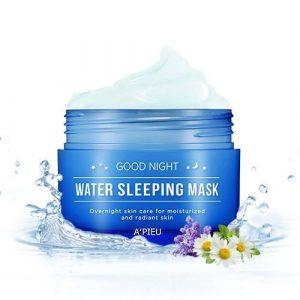 A'Pieu Good Night Water Sleeping Mask Ночная увлажняющая маска