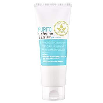 Purito Defence Barrier pH Cleanser Балансирующий очищающий гель, 150 мл