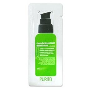 Purito Centella Green Level Buffet Serum Увлажняющая сыворотка для восстановления кожи