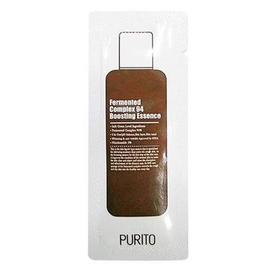 Purito Fermented Complex 94 Boosting Essence Ферментированная эссенция