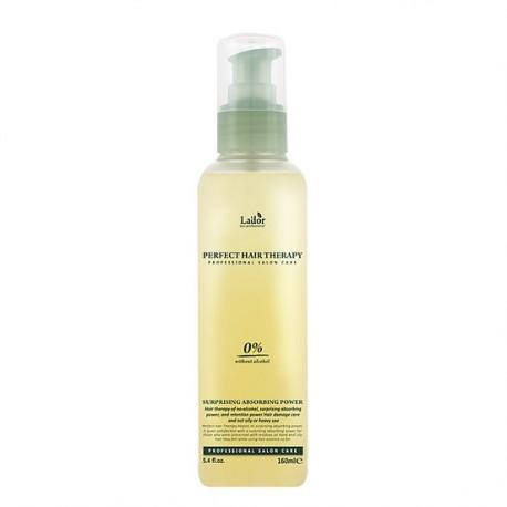 La'dor Eco Perfect Hair Therapy Интенсивно восстанавливающее средство для волос, 160 мл
