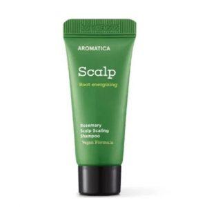 Aromatica Rosemary Scalp Scaling Shampoo Шампунь с розмарином, 20 мл