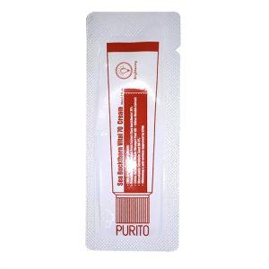 Purito Sea Buckthorn Vital 70 Cream Крем с экстрактом облепихи