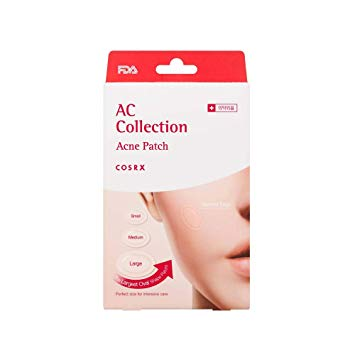COSRX AC Collection Acne Patch Патчи от акне