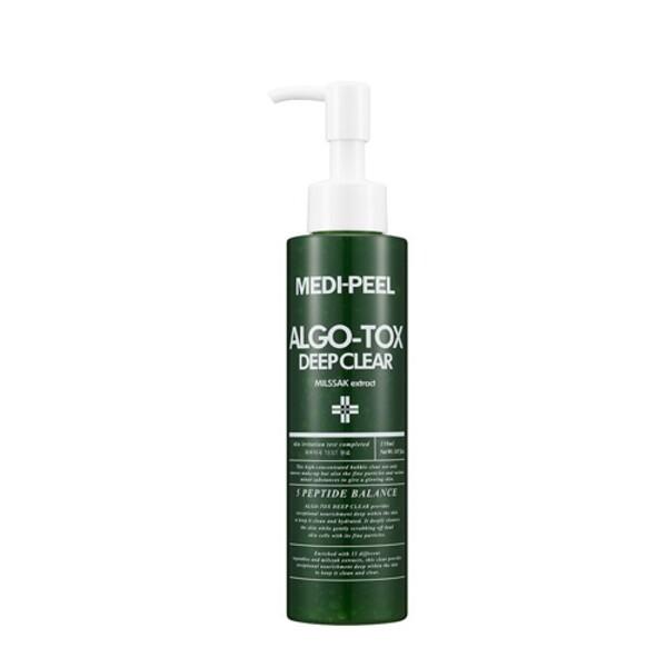 Medi-Peel AlgoTox Deep Clear Очищающий гель с эффектом детокса, 150 мл
