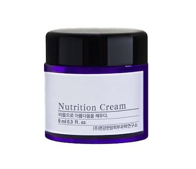 Pyunkang Yul Nutrition Cream Питательный крем для лица, 9 мл