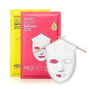 Neogen Knit Mask Вязанная маска
