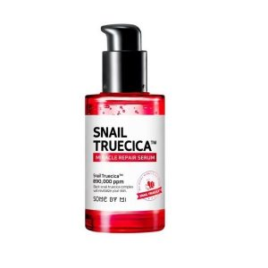 Some By Mi Snail Truecica Miracle Repair Serum Восстанавливающая сыворотка, 50 мл