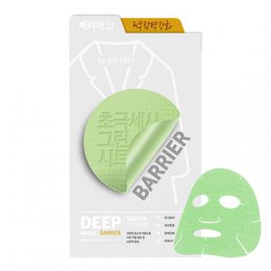 Dewytree Barrier Deep Mask Маска для улучшения кожного барьера
