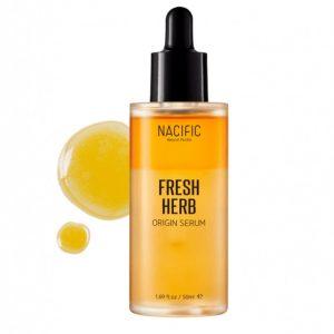 Nacific Fresh Herb Origin Serum Сыворотка на травяных экстрактах, 50 мл