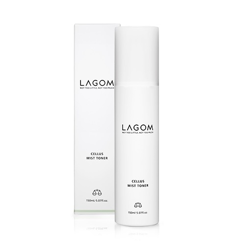 Lagom Cellus Mist Toner Мист-тонер для лица, 150 мл