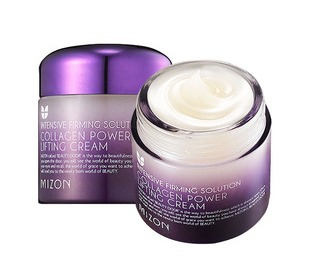 Mizon Collagen Power Lifting Cream Подтягивающий коллагеновый крем, 75 мл
