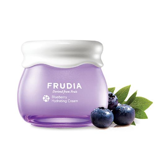 Frudia Blueberry Hydrating Cream Крем с экстрактом черники, 55 мл