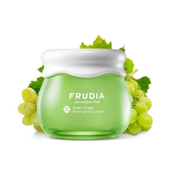 Frudia Green Grape Pore Control Cream Крем с экстрактом винограда, 55 мл