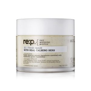 RE:P Bio Fresh MASK With Real Calming Herb Маска на глине и травах, 130 г