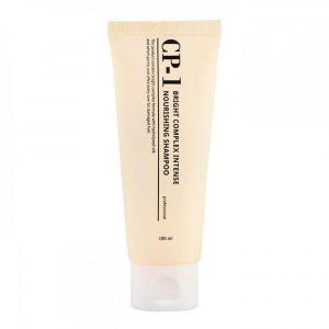 CP-1 Bright Complex Intense Nourishing Shampoo Интенсивно питающий шампунь для волос, 100 мл