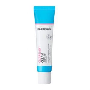 Real Barrier Cicarelief Cream Крем для чувствительной и проблемной кожи, 30 г