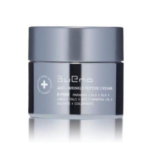 Bueno Anti-Wrinkle Peptide Cream Антивозрастной пептидный крем, 80 г