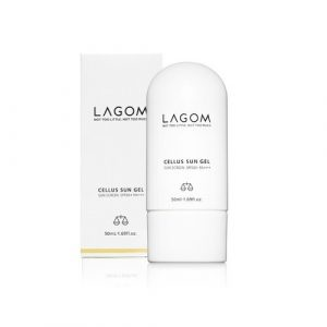 Lagom Cellus Sun Gel SPF50 Солнцезащитный гель, 50 мл